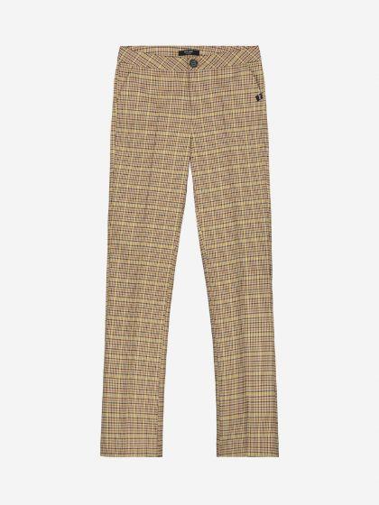 Nik&Nik Twigly pants G2452-2001 brown