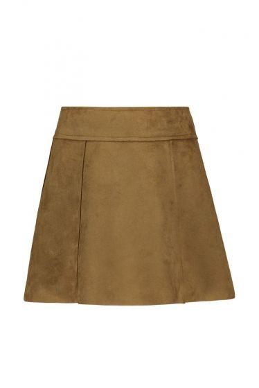 FLO Skirt   F009-5738 neopreen Mud