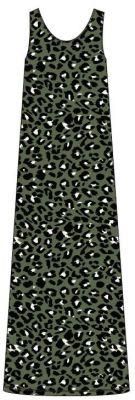 Only Konibbie dress 15203316 leaf clover