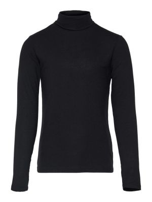 Only roll neck konlela 15217082 zwart