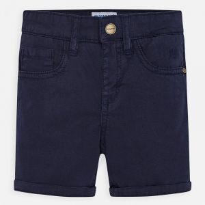 Mayoral Basic 5 pocket short 204 Navy
