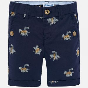 Mayoral short 3251 tijger