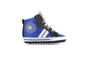 Shoesme Babyproof BP20S006-B Cobalt