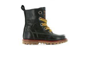Shoesme Dessert Boot DE9W093--B Black