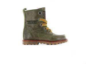 Shoesme Dessert Boot DE9W093--C Green