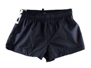 Dsquared2 Swim Short DQ0437 Zwart