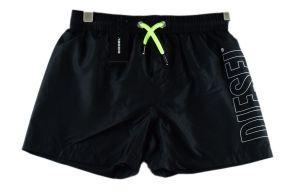 Diesel Swim Short 00J4RJ-0EAXX  Zwart