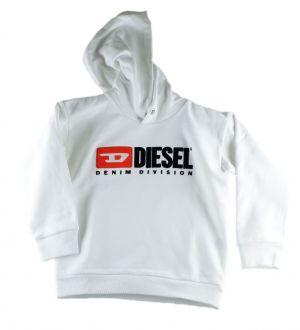 Diesel Trui 00J48G-01AJH Wit