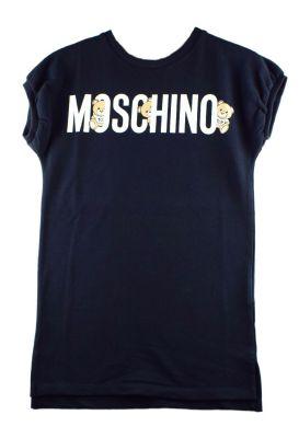 Moschino Dress HDV08S-LDA00  Zwart
