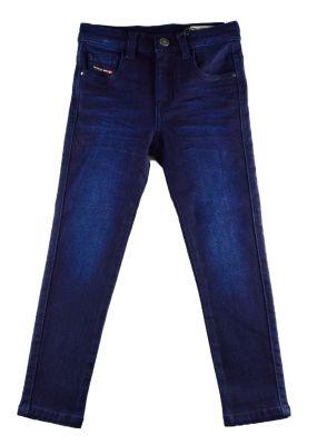 Diesel jeans  00J4ZX Slandy denim