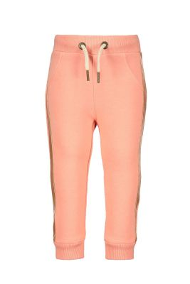 FLO baby pants F008-7600 sweat old pink