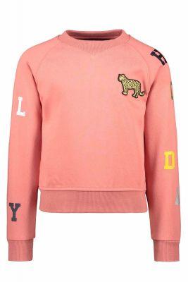 FLO sweater F102-5313 Blush sweater