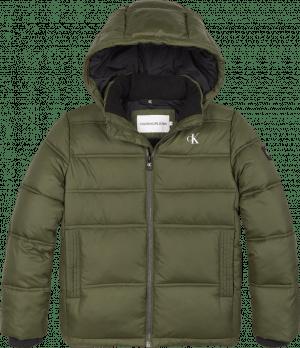 Calvin Klein jas IB0IB00557 puffer jacket