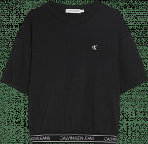 Calvin Klein Tshirt IG0IG00568 Black