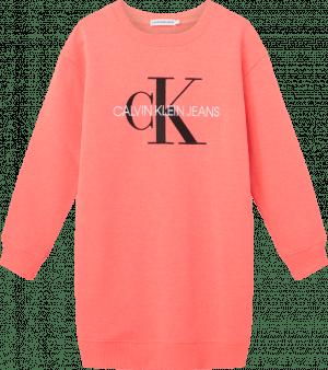 Calvin Klein Dress  IG0IG00600 Coral