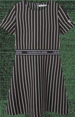 Calvin Klein Dress  IG0IG00618 Black