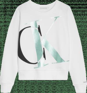 Calvin Klein trui IG0IG00685 mono