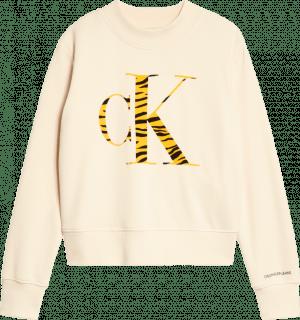 Calvin Klein trui IG0IG00695 animal