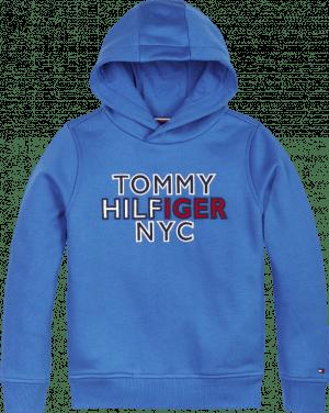 Tommy Hilfiger Hoody KB0KB05808 Blue