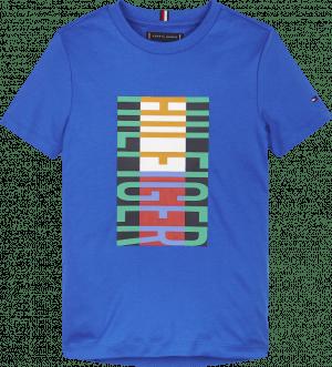 Tommy Hilfiger Tshirt KB0KB05854 Blue