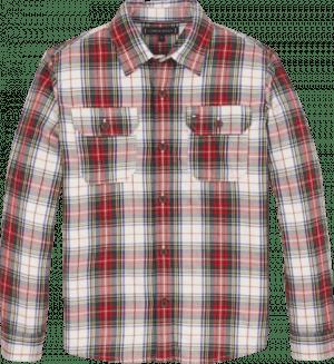 Tommy Hilfiger blouse  KB0KB06159 check