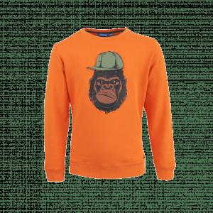Someone trui SB16-202-19733 Kong Orange