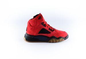HIp H1092 sneaker Rood