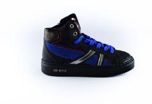 HIp H1096-sneaker Zwart