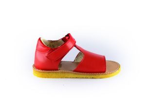 Shoesme BC Sandaal BC20S052-J Red