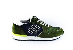 Hip Sneaker H1290-65CO-BC Groen
