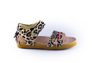 Shoesme Bio Sandaal BI9S080-A Leo