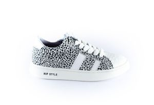 Hip Sneaker H1750-10CO-QC Zwart