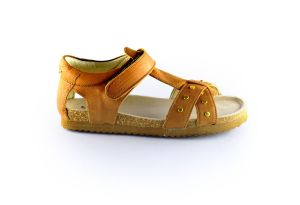 Shoesme Bio Sandaal BI20S075-A Cognac