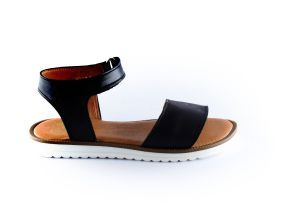 Shoesme Sandaal MA20S025-F Zwart