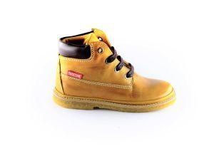 Shoesme Babycrepe BC7W051-B Camel
