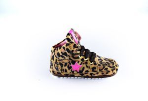 Shoesme Babyproof BP20S026-J Leopard