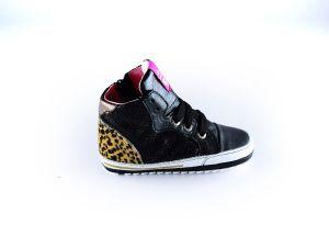 Shoesme Babyproof BP20S002-D zwart