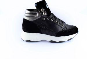 Hip Sneaker H1945-10LE-00 Zwart