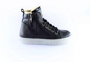 Giga sneaker G3656 Road Nero