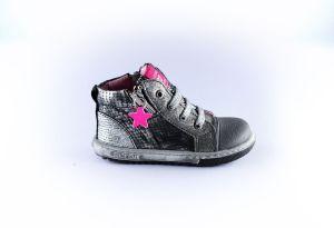 Shoesme Extreme Flex EF8W024-C Zilver