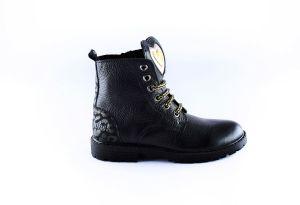 Clic Bootie CL-20210-2C  Negro