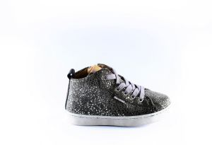 Develab sneaker 41082  anthracite