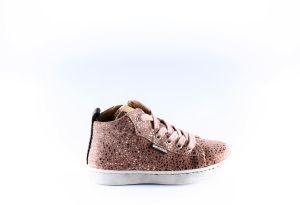 Develab sneaker 41082  old pink