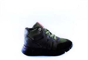 Red Rag sneaker 13159 khaki