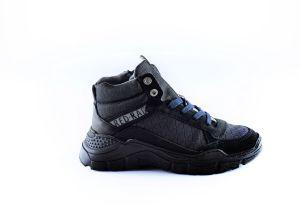 Red Rag sneaker 13289  blue combi