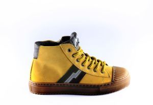 EB Shoes sneaker 7303M3 Oker