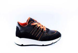 Pinocchio Sneaker P1883-46CO-BC Blauw