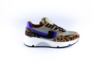 Rondinella sneaker 11713-L  multie panter