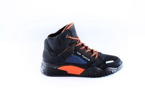 Hip sneaker H1924-46CO-BC Blauw