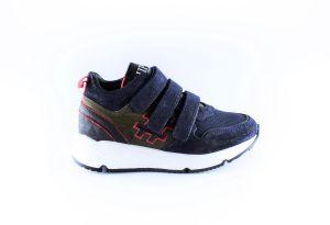 Hip sneaker H1929-46CO-BC Blauw